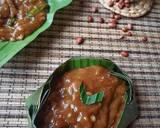 Galamai Khas Minang langkah memasak 6 foto