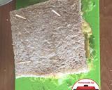 Sandwich telur mudah enak #homemadebylita langkah memasak 11 foto