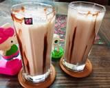कोल्ड कॉफी (cold coffee recipe in hindi) रेसिपी चरण 3 फोटो