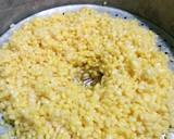 Inti Kacang Hijau (Untuk Isian Bakpia Pathuk) langkah memasak 2 foto