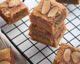 Sourdough Brownies langkah memasak 9 foto