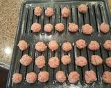 THAI Coconut curry turkey meatballs recipe step 3 photo