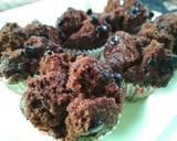 Bolu kukus coklat (no telur, no mixer) simpel banget langkah memasak 2 foto