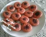 Kue cubit jambu biji merah langkah memasak 7 foto