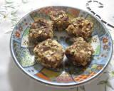 Okara Mochi with Roasted Barley or Kinako Flour recipe step 6 photo