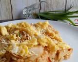 Kimchi Bokeumbab (Nasi Goreng Kimchi) #pr_BukanNasiBiasa langkah memasak 5 foto
