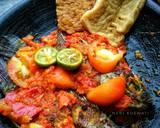 Pecak Mujair ala Betawi langkah memasak 5 foto