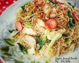 Bihun Jagung Goreng langkah memasak 3 foto