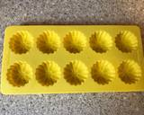 White chocolate pistachio and saffron recipe step 2 photo