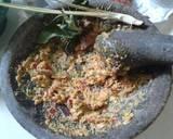 Tongseng Daging #pekaninspirasi langkah memasak 2 foto