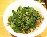 Shredded Capon salad ## recipe step 4 photo