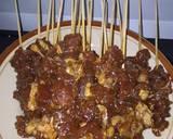 Sate Maranggi simple langkah memasak 2 foto