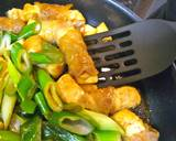 Appetizing Tofu-Meat Teriyaki Rolls recipe step 10 photo