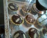 37. Pie brownies renyah dan crunchy langkah memasak 5 foto