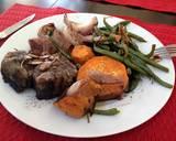 Baked Lamb Chops recipe step 8 photo