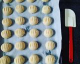 Almond Cookies || Simple & Delicious langkah memasak 6 foto