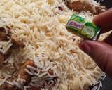 Chinese brown rice recipe step 11 photo