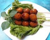 Sate Manis Telur Puyuh langkah memasak 4 foto
