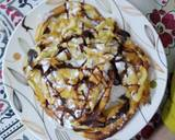 Funnel Cake (American Jalebi) recipe step 7 photo