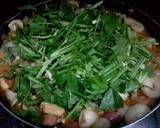 Thai style Stir Fried Suki-Yaki recipe step 8 photo
