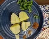 Aloo Paratha recipe step 1 photo
