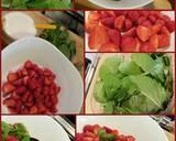 AMIEs Minted Strawberries