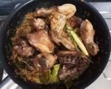 Ayam Woku Belanga langkah memasak 4 foto