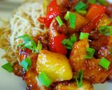 Sweet 'n' Sour Chicken recipe step 8 photo