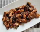 Ayam teriyaki pedas (ala saori) #week23 langkah memasak 5 foto