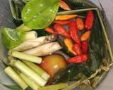 Woku Belanga langkah memasak 1 foto