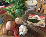 Mushroom Spaghetti Bolognese recipe step 1 photo