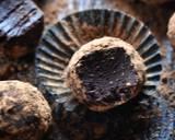 Simple Truffles langkah memasak 5 foto