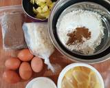ONTBIJTKOEK (bolu Belanda) langkah memasak 1 foto