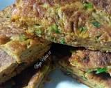 14. Telur Dadar ala RM Padang (#PrRamadhan_PalingKaporit) langkah memasak 3 foto