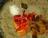 Rujak Rambutan langkah memasak 2 foto