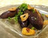Addictive * Japanese-style Eggplant Peperoncino recipe step 8 photo