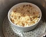 Nasi Tim Ayam ala Tiger Kitchen langkah memasak 12 foto