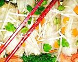 Mike's Vietnamese Spring Rolls recipe step 16 photo