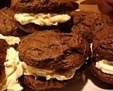 Ginormus Chocolate Whoopie Pies recipe step 13 photo