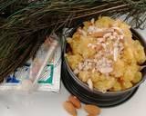 Moong dal Halwa recipe step 6 photo