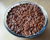 Vickys Chocolate Orange Christmas Pudding, GF DF EF SF NF Vegan recipe step 6 photo