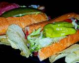 Mike's Classic Spicy Italian Subs recipe step 1 photo