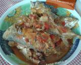 Balado Ikan Kembung langkah memasak 5 foto