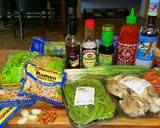 Mike's Spicy Oysters Ramen recipe step 1 photo