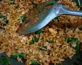Nasi Goreng Mawut #pr_homemadestreetfood langkah memasak 3 foto