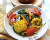 Sayur Asem Bening (#pr_sayurbening) langkah memasak 3 foto