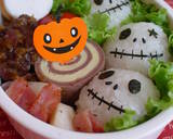 Halloween Character Bento Ghosts recipe step 6 photo