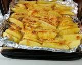Baked Cheesy Spicy Potato recipe step 4 photo