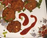 Chanadal cutlets recipe step 4 photo