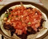 Deep dish taco pizza recipe step 11 photo